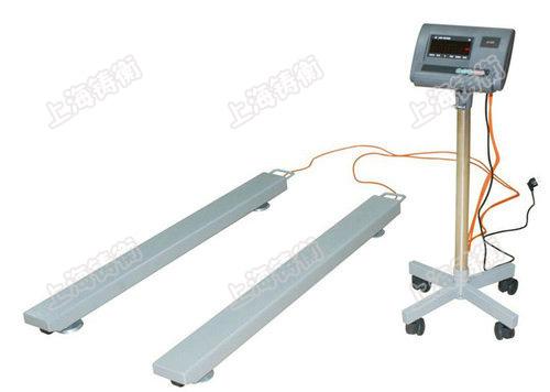 不锈钢条形电子平台秤