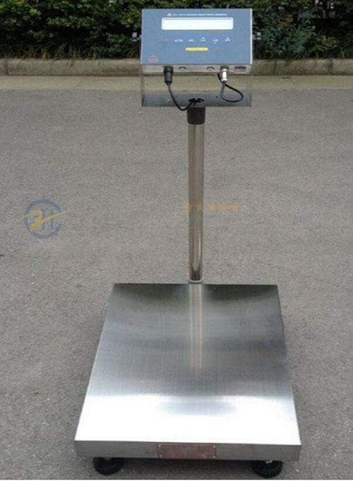 1500kg不锈钢材质的防