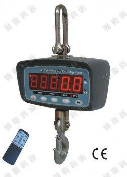 低温型静态电子吊秤,