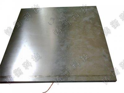 南通10吨不锈钢平台秤