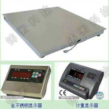 不锈钢平台秤生产厂家
