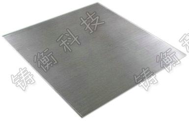 5吨不锈钢双层平台秤